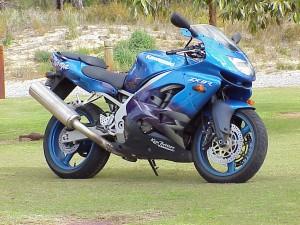 Bikez 1999 Kawasaki Zx 9 KAWASAKI ZX R C