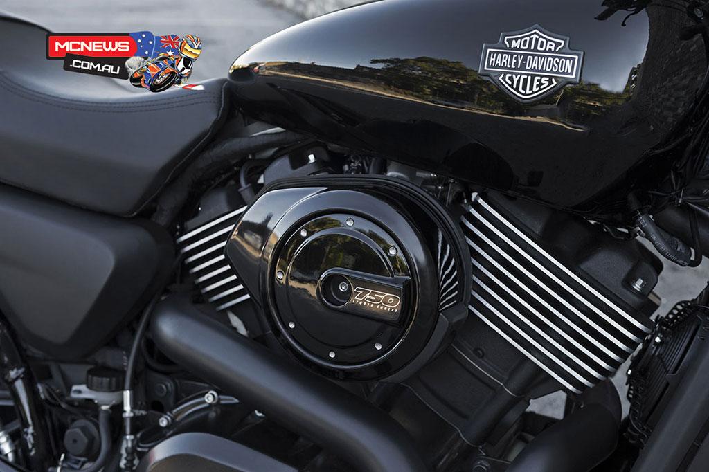 Harley Davidson Street  Price In Surat