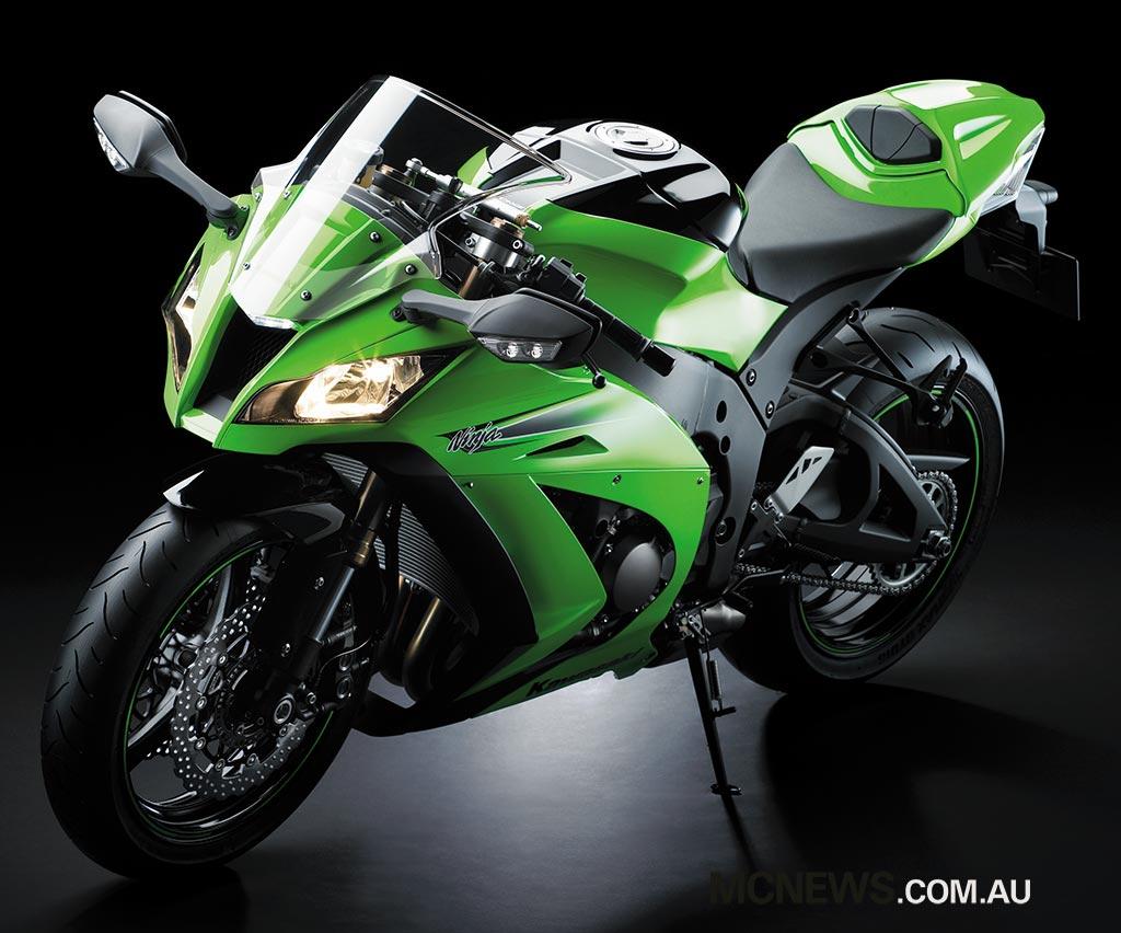 2014 Kawasaki Zx10R Specs – Idea di immagine del motocicletta