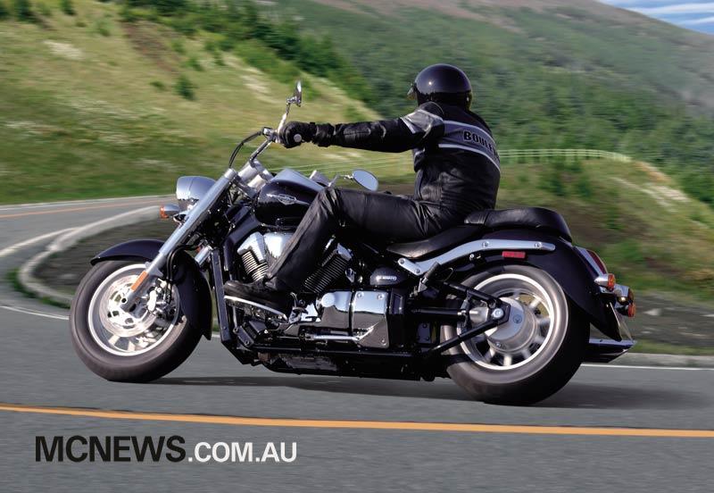 Suzuki C109R | MCNews.com.au