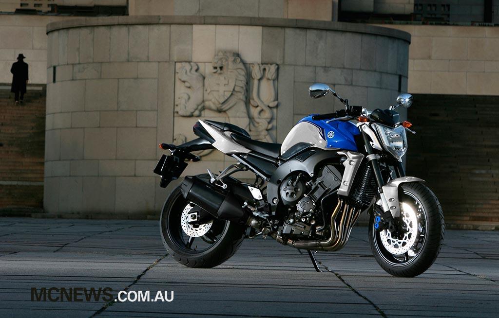 Yamaha Fz1n Review Mcnews Com Au