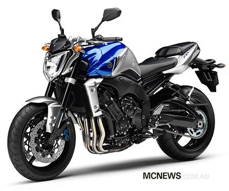 Yamaha FZ1N Review | MCNews.com.au