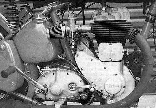 the bsa m21 600 side valve slogger mcnews com au rh mcnews com au BSA M20 Motorcycle BSA M20 Motorcycle