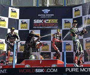 Assen-Race-2-podium