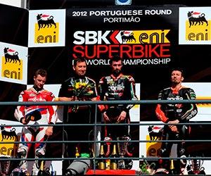 Portimao_Sunday_Race2_podium