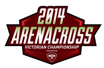 2014 Arenacross Victorian Championship
