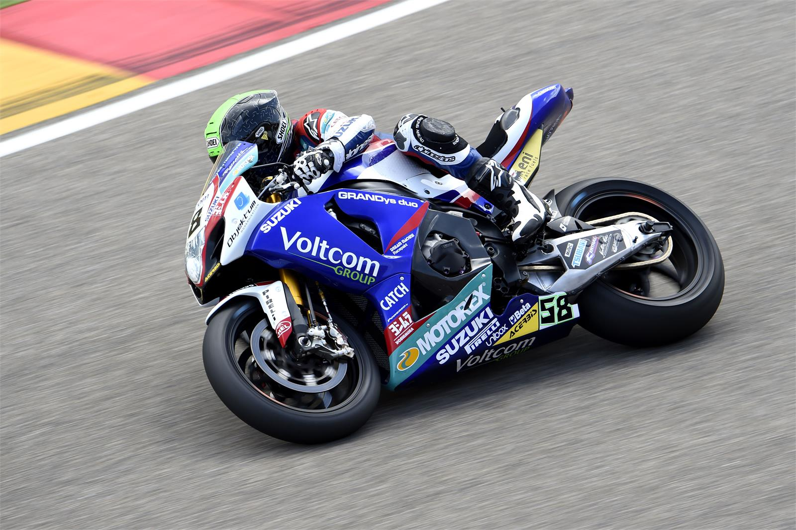 "Eugene Laverty Wallpaper Eugene Laverty 8th ""a"