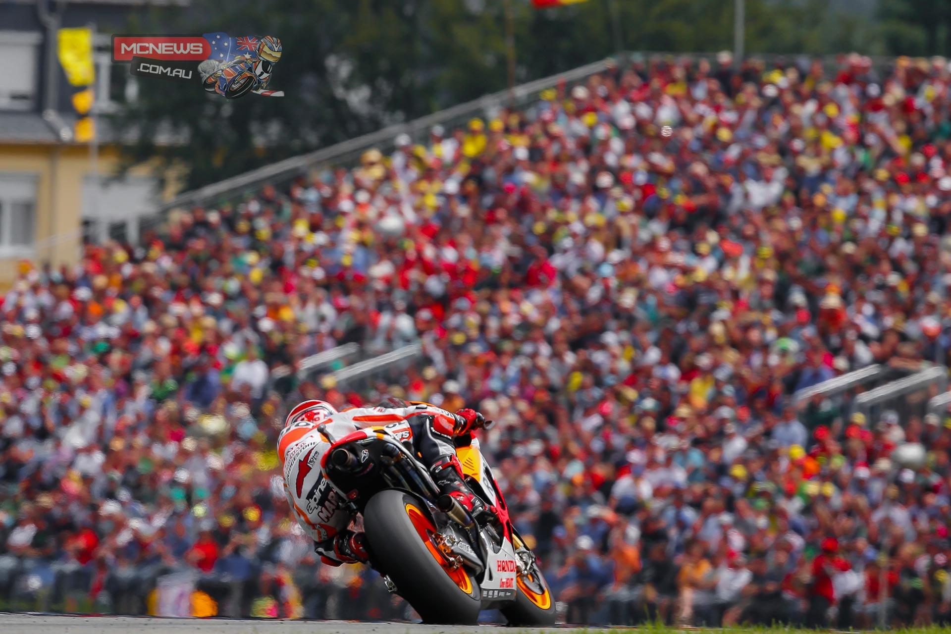 2015 MotoGP Calendar | MCNews.com.au