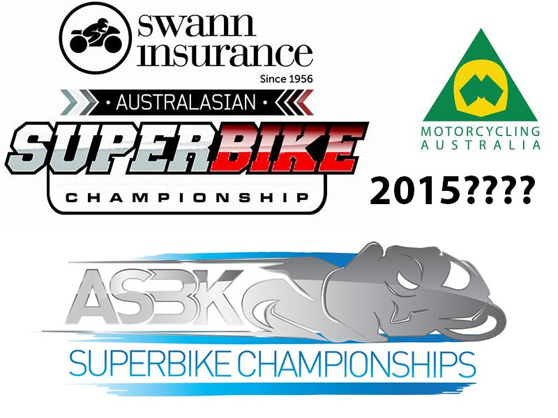 Can we have one national road race series in 2015