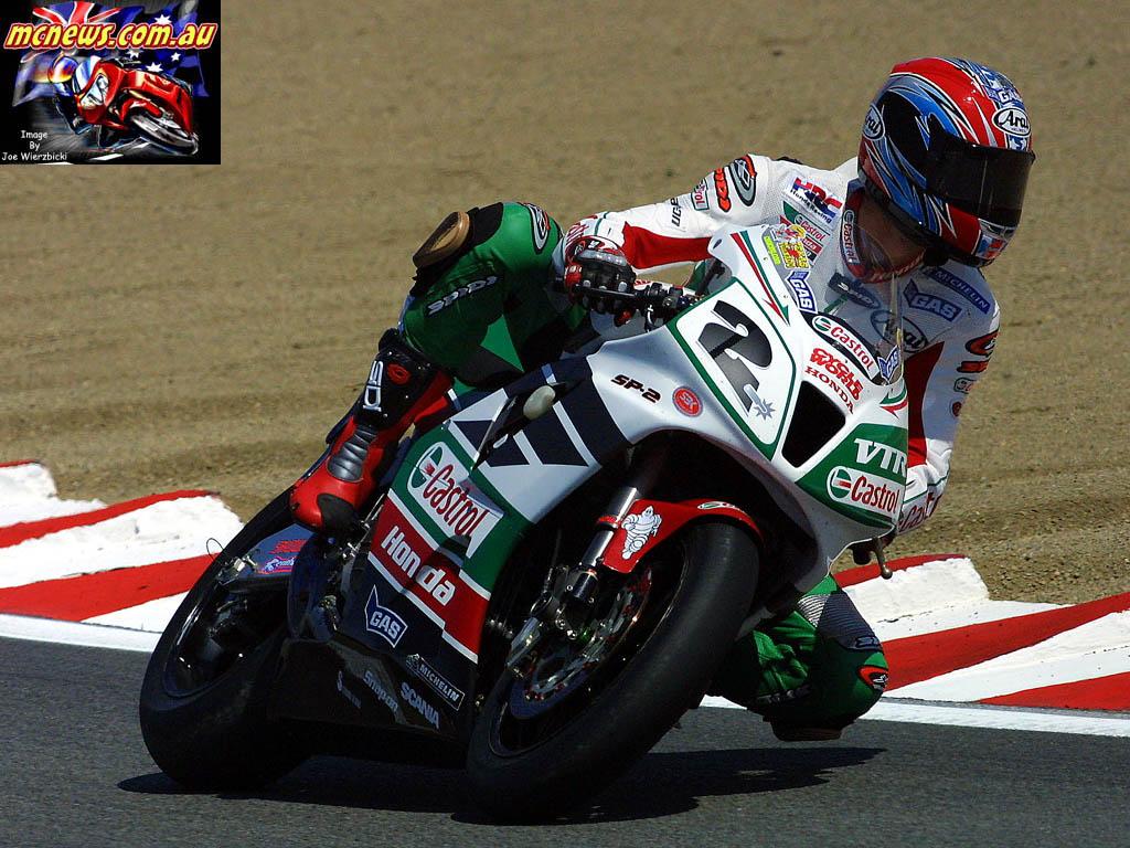 Colin Edwards 2002