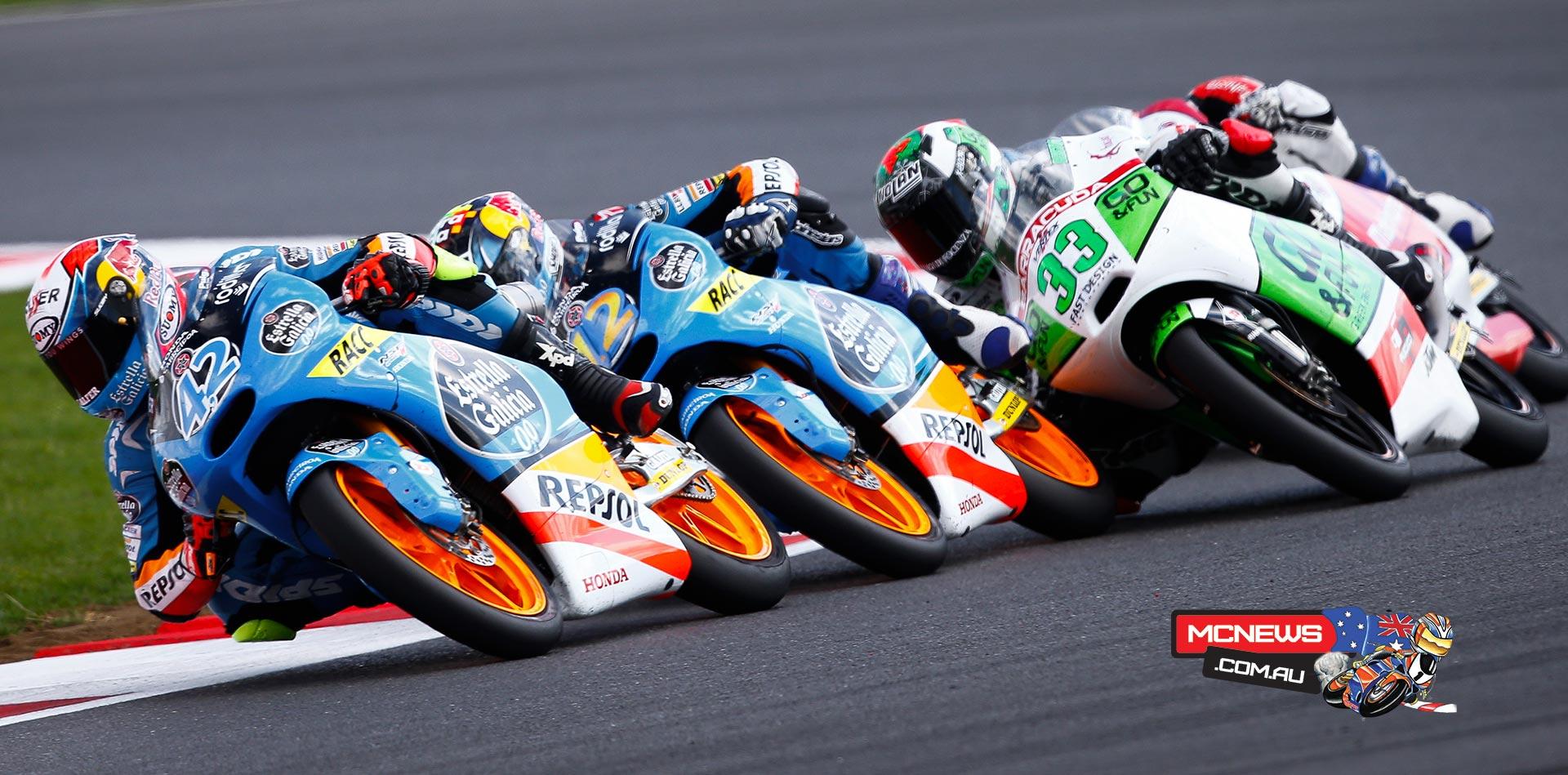 British Grand Prix to run at Silverstone | MCNews.com.au