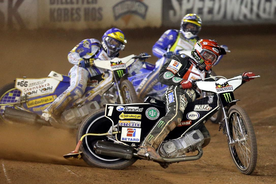 Tai Woffinden ready for Stockholm | MCNews.com.au