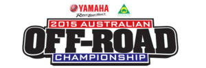 Motorcycling Australia (MA) and the Enduro Commission are pleased to announce Yamaha Australia are again supporting the Australian Off-Road Championship in 2015.