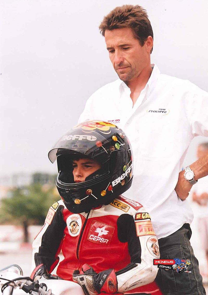Marc Marquez - 2014 MotoGP Champion | MCNews.com.au