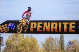 Matt Moss topped qualifying at Bathurst today