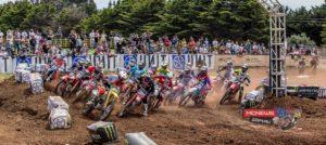 Penrite Australian Supercross Championship SX2 Main Event