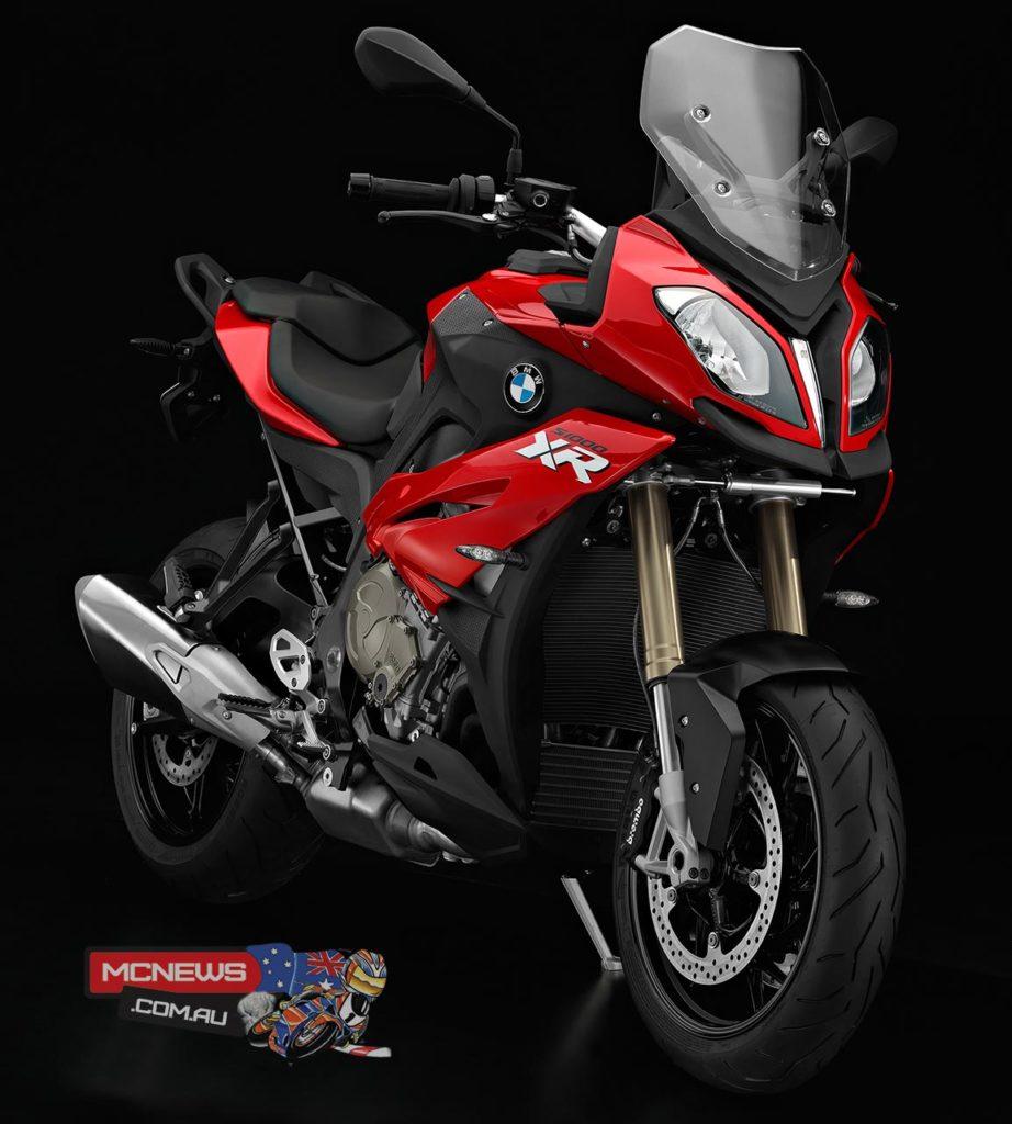 Bmw Xr: BMW S 1000 XR - 1000cc All-roader