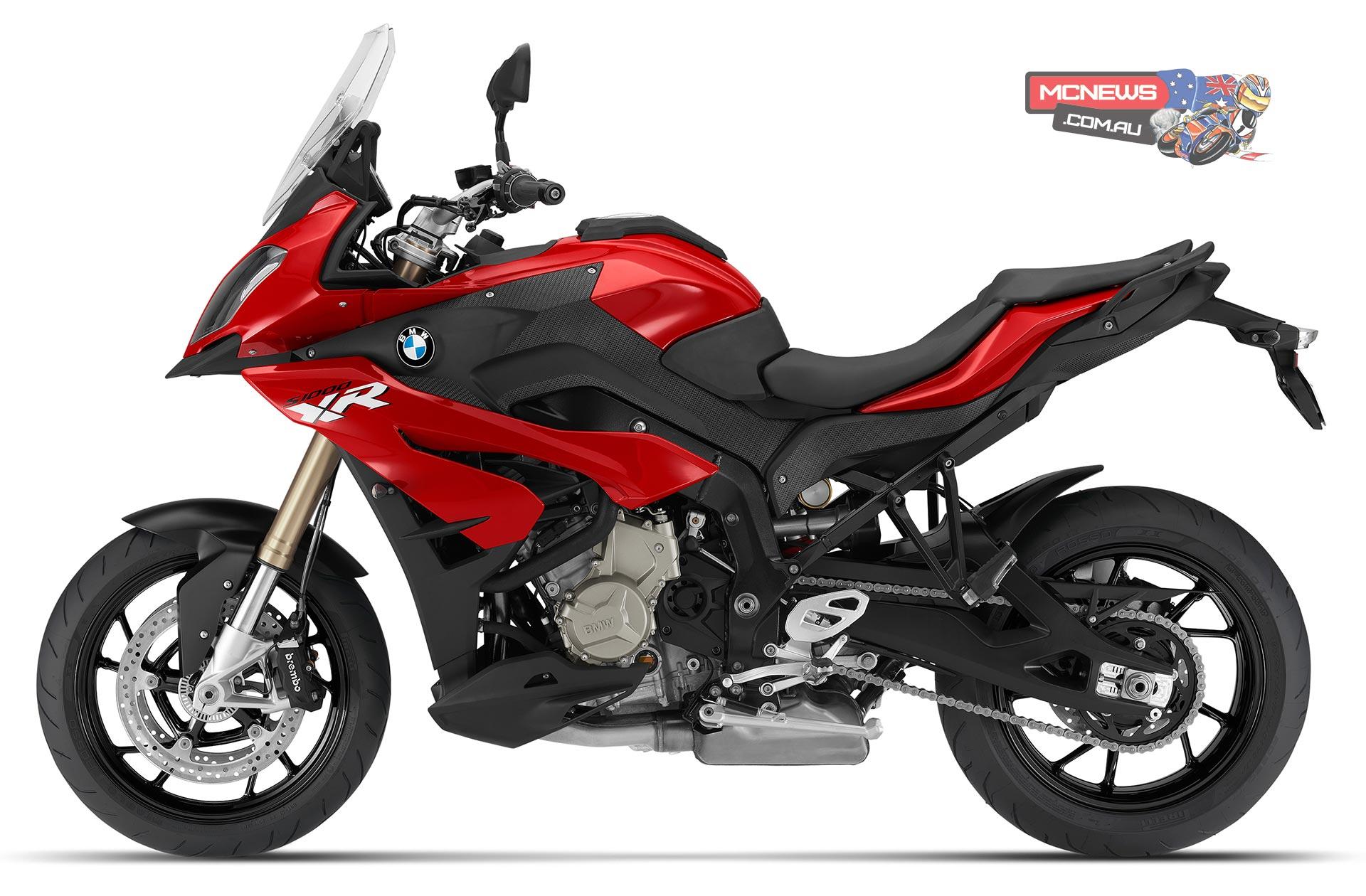 Bmw S 1000 Xr 1000cc All Roader Mcnews Com Au