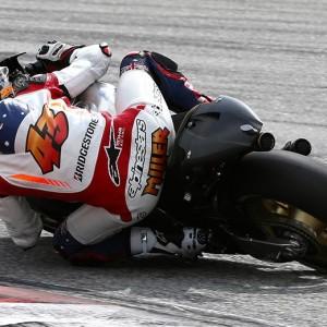 Jack Miller LCR Honda MotoGP