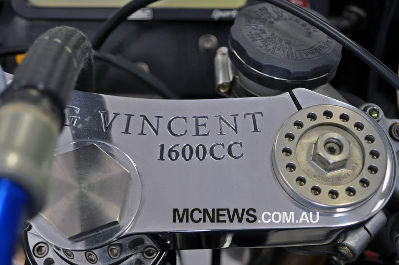 Irving Vincent