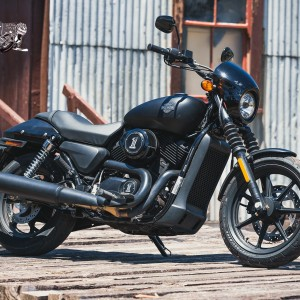 Harley-Davidson Street 500 made a splash on the Australian learner market and as we predicted last year, catapulted Harley-Davidson in front of Honda in regards to road bike sales. Thus Harley-Davidson is now the biggest selling roadbike brand in Australia.