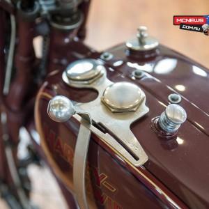 1929 Harley-Davidson FDH Sports Solo