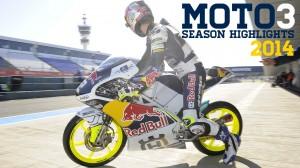 Husqvarna Moto3 Season Highlights Video