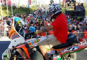 Dakar scrutineering under way in Buenos Aires