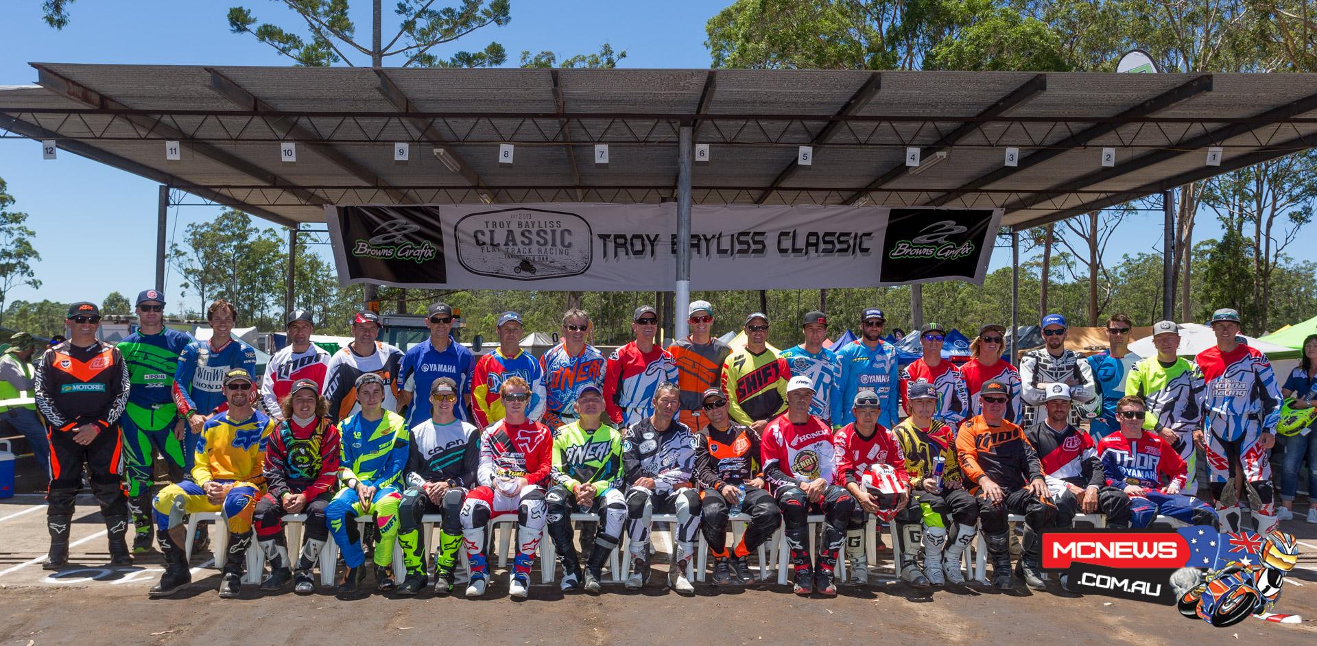 Troy Bayliss Classic 2015