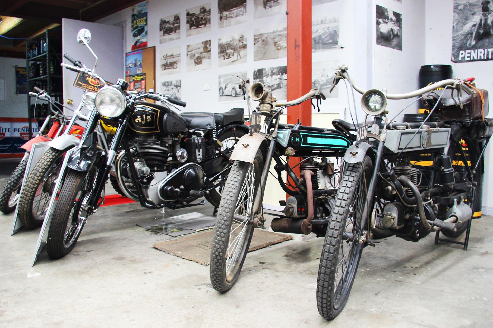 Broadford Bike Bonanza
