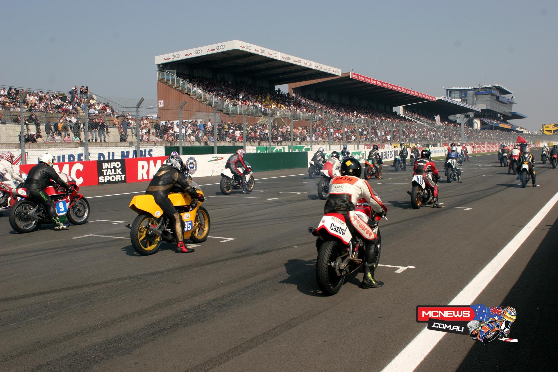 International Classic Grand Prix (ICGP)