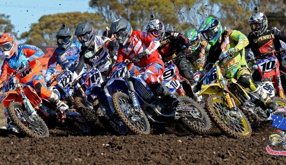 2015 MX Nationals Horsham MX1