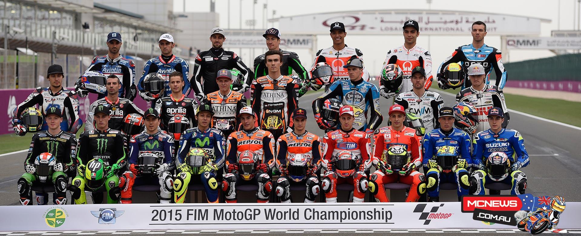 MotoGP Statistics update for Argentina | MCNews.com.au