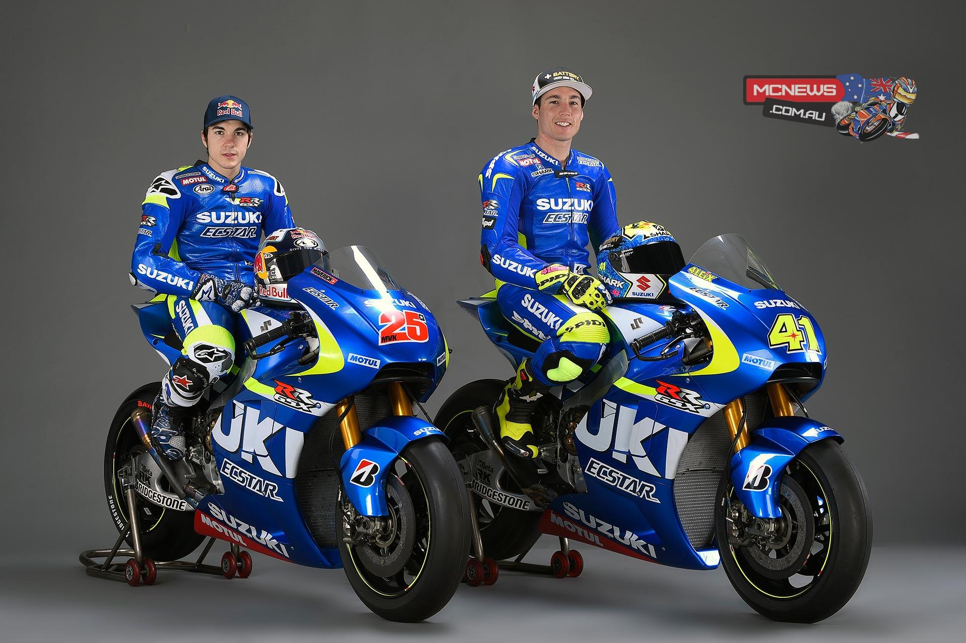 Moto Gp Teams