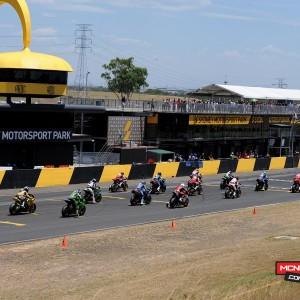 Sydney Motorsport Park set for Swann Australasian FX Superbike Championship Season opener