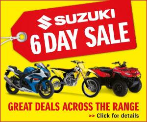 Suzuki Home Island Slider