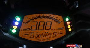 Aprilia Caponord Rally 1200