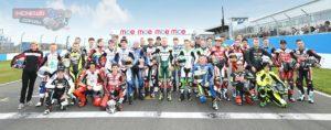 British Superbike 2015