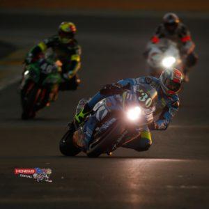 SERT Suzuki - Le Mans 24 Hours 2015