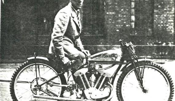Ragnar Sunnqvist 1933