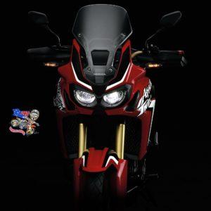 Honda confirm CRF1000L Africa Twin