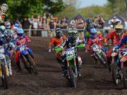 MX2 - MX Nationals 2015 - Round Five - Coolum