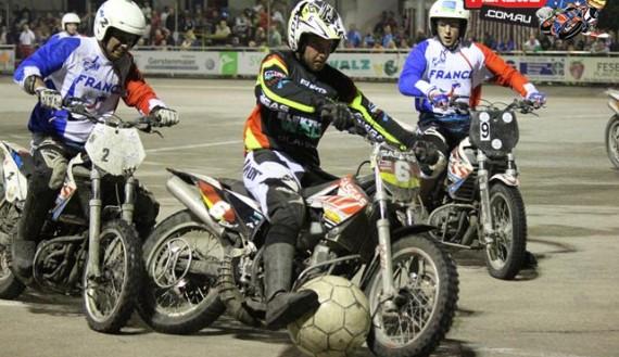 European Motoball Championship