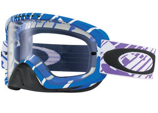 oakley o2 goggles 0dwp  Oakley O2 MX Goggle