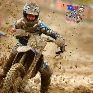 AMA Motocross 2015 - Round Six - Budds Creek - Justin Barcia