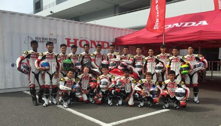 Asia Dream Cup Endurance Race Suzuka 2015