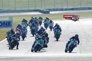 FX300 Ninja Cup 2015 - Round Three- Sydney Motorsports Park