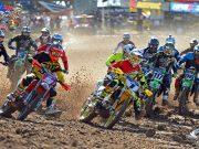 MX Nationals 2015 - Round Six - Raymond Terrace - Kirk Gibbs and Matt Moss