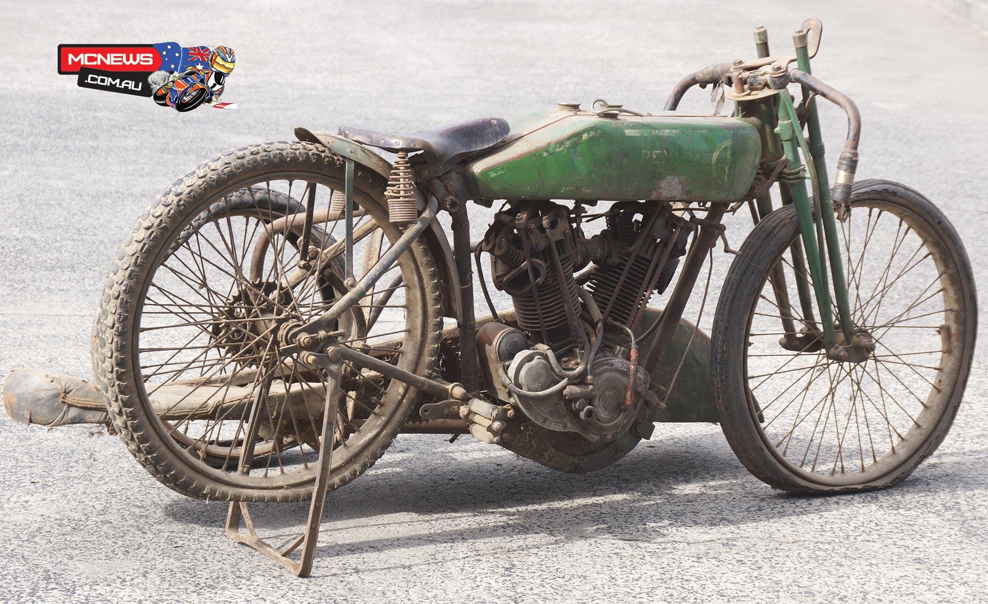1927 harley davidson factory racer for Original photography for sale