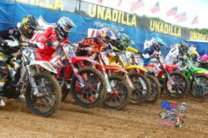 AMA Motocross Unadilla 2015